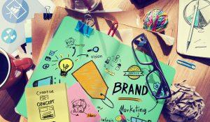 Brand Branding Marketing Commercial Name Concept
